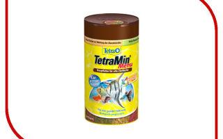Все о сроках годности продукции тетра – tetra! – домашняя аквариумистика