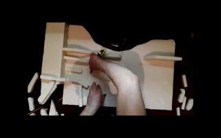 Как сделать задний фон (грот) с водопадом из пенопласта своими руками – домашняя аквариумистика