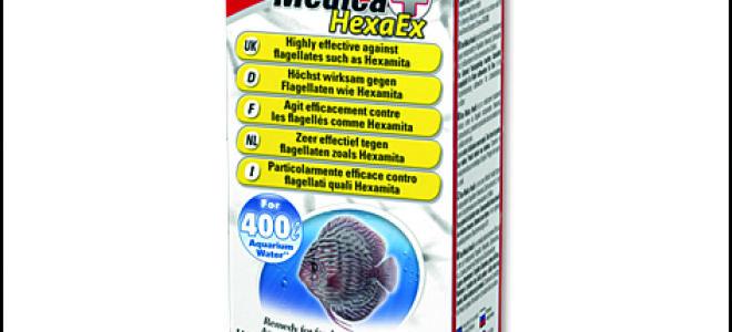 Tetra hexaex инструкция по применению – домашняя аквариумистика
