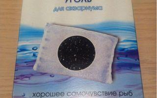Уголь для аквариума: фильтрация и применение для очистки воды – домашняя аквариумистика